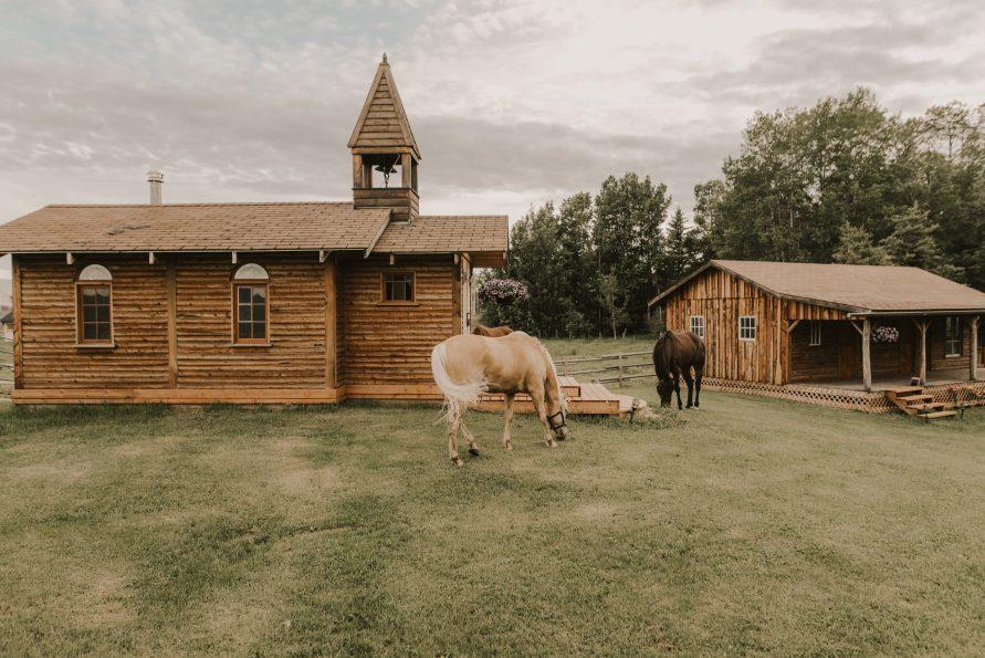Bear Creek Weddings